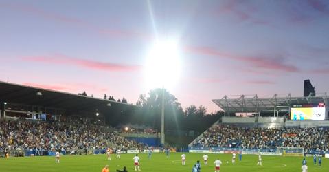 Saputo Stadium, Montreal
