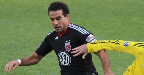 Dwayne De Rosario