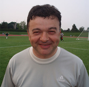 Goran Miscević