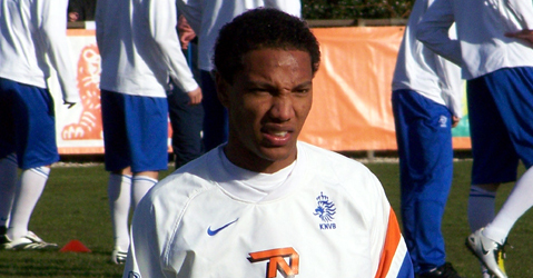 Scaborough's Jonathan de Guzman